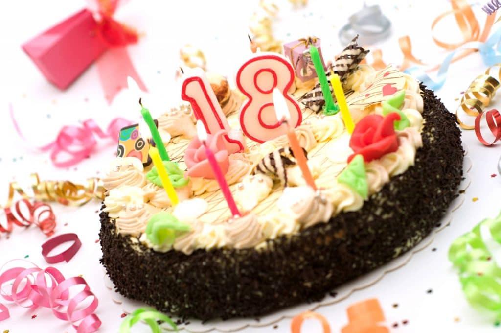 Поздравление с днем рождения подруге днем рождения сына 16 лет