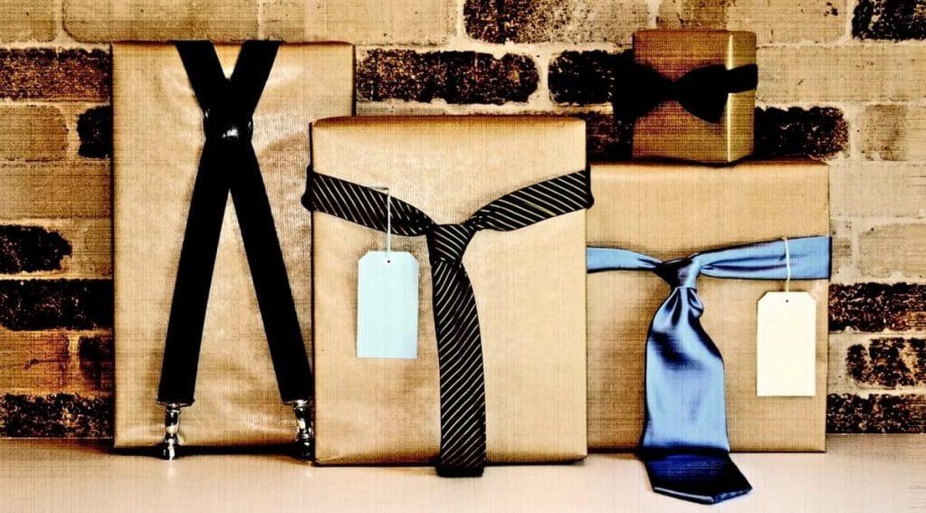 Идеи креативного подарка для мужчины