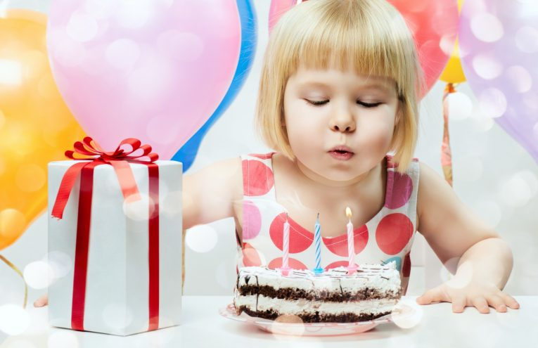 Что подарить детям на день рождения класса