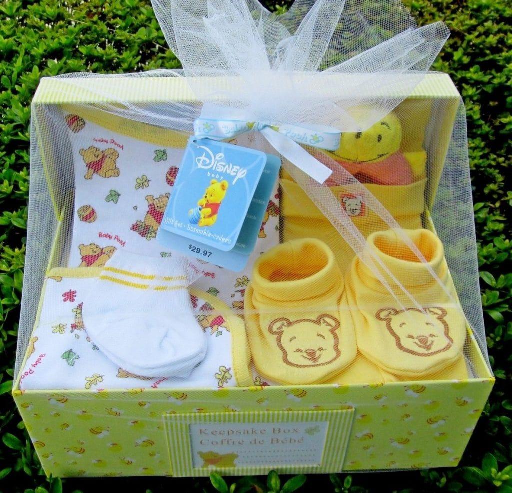 Идеи для подарков малышам 130