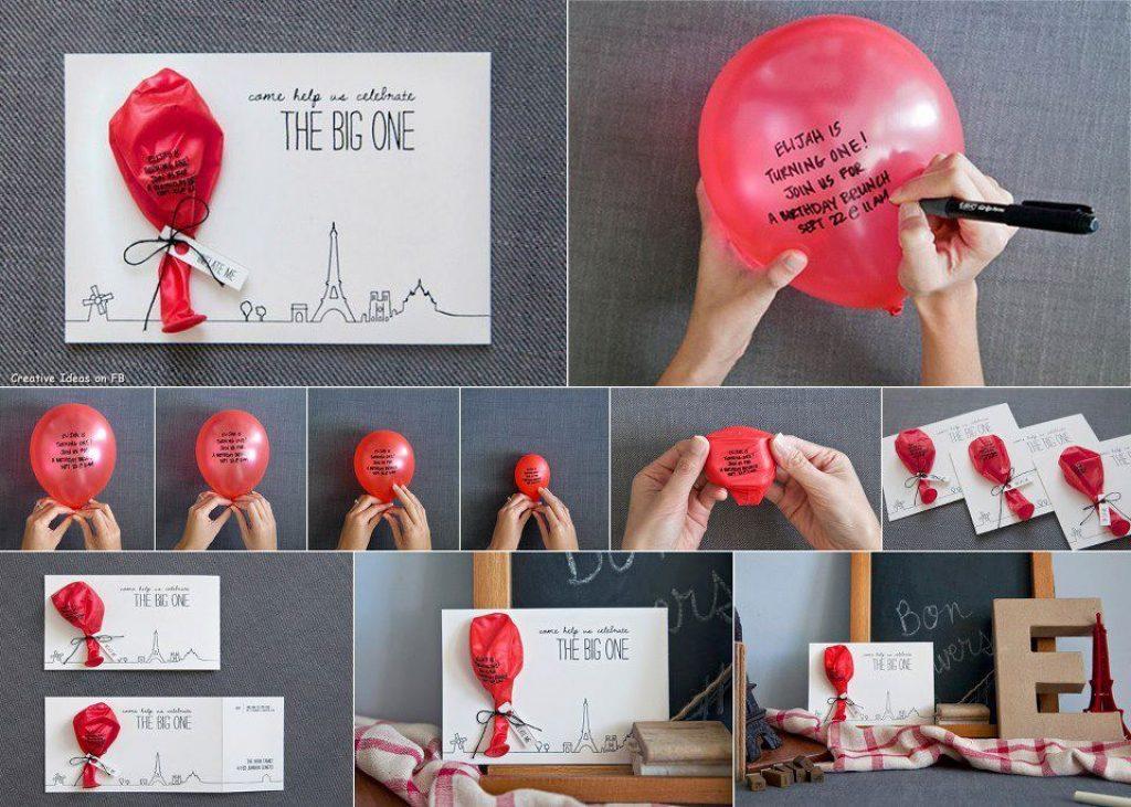Креативное подарки с днем рождения подруге 80