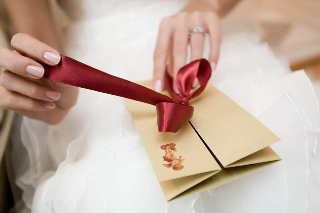 Лучший подарок для невесты 864