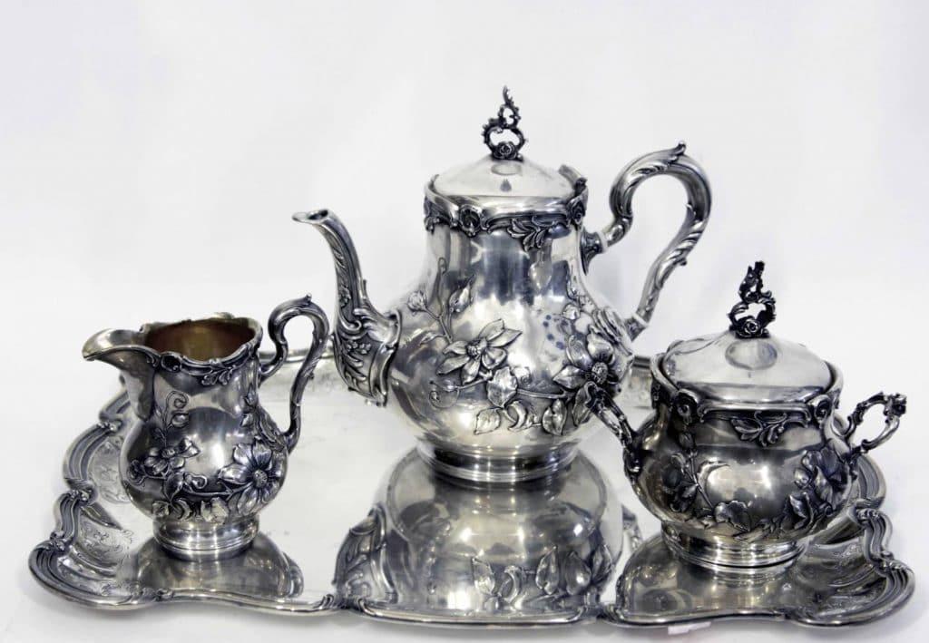 Что подарить на серебряную свадьбу друзьям оригинальное