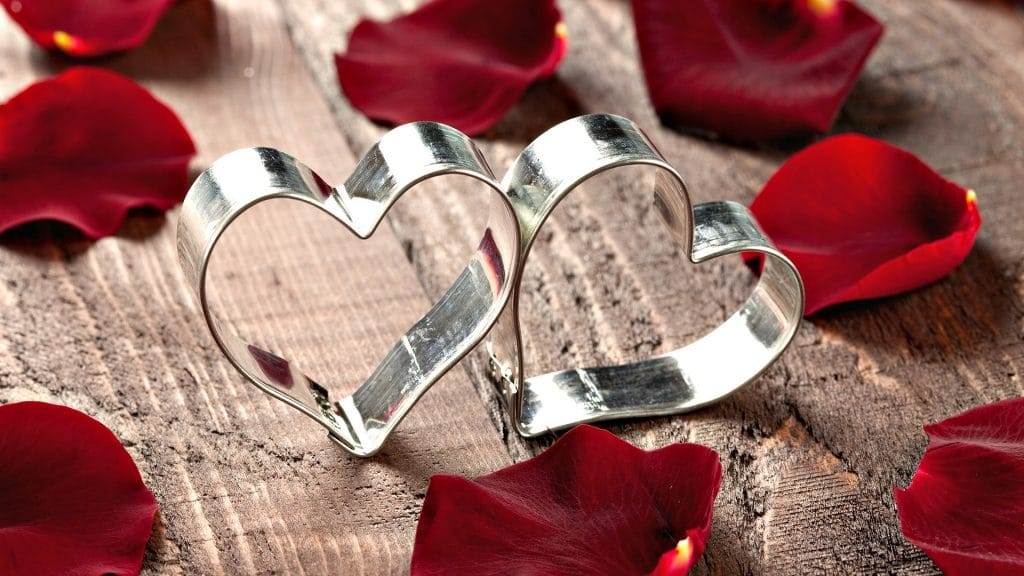 Что подарить на серебряную свадьбу друзьям