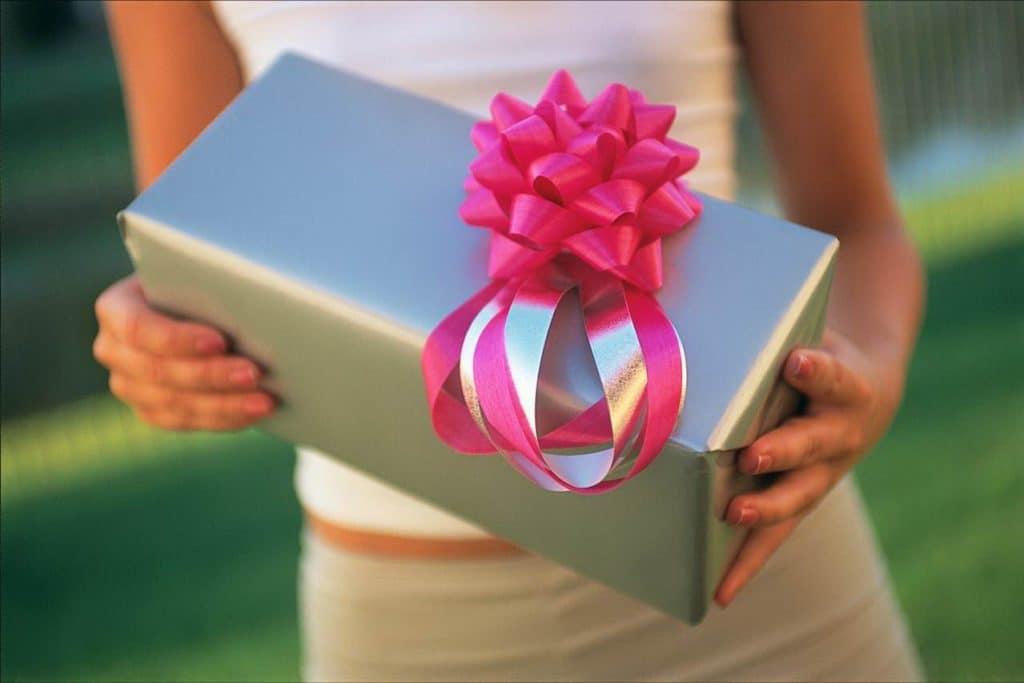 Шуточные подарки на юбилей 55 лет женщине