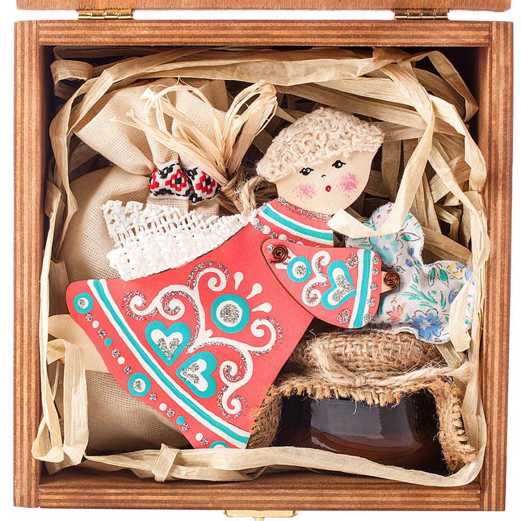 Подарки сестре, связанные с ее хобби