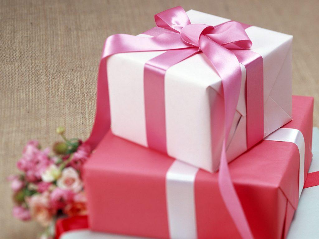 Необычные подарки для любимой мамочки