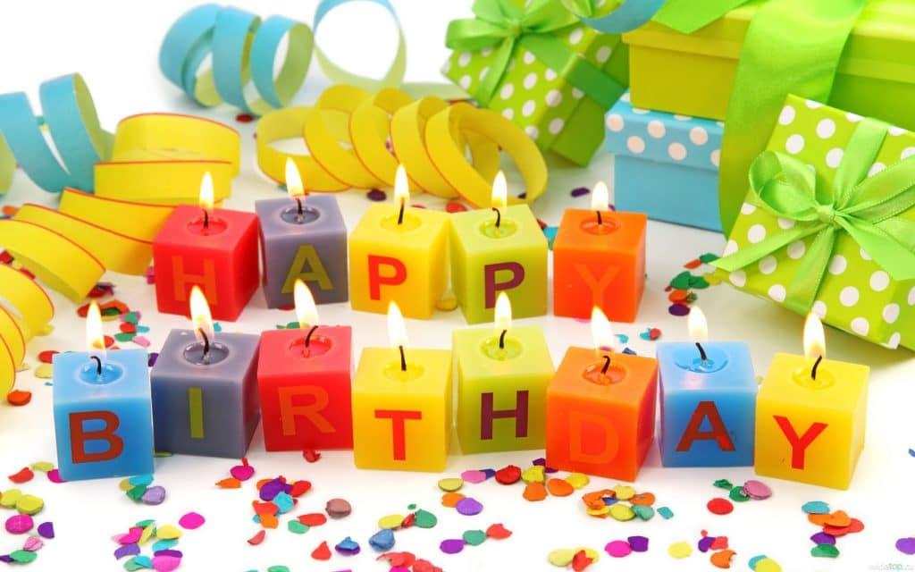 Запоминающиеся сюрпризы сестре на день рождения