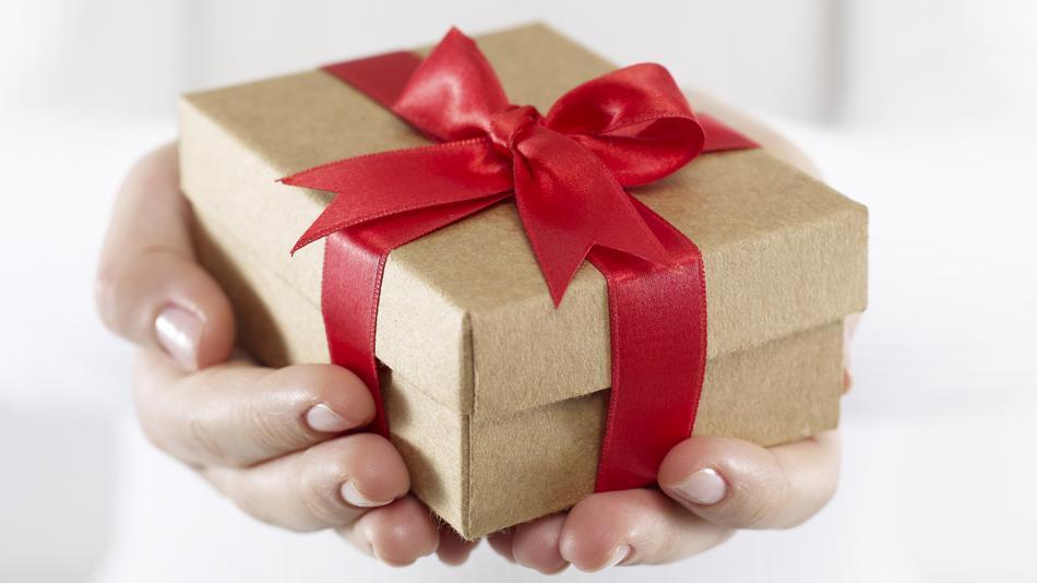 Выбираем подарок на юбилей 72