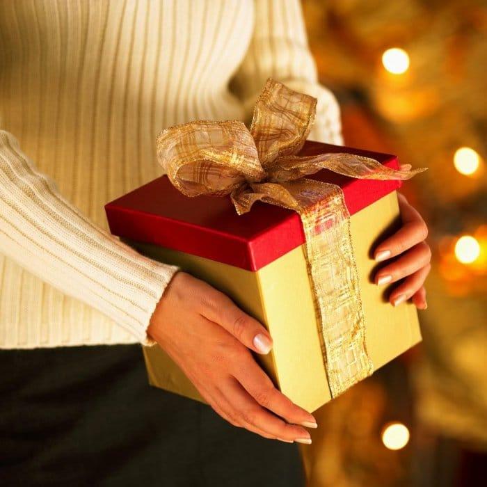Что подарить родителям? Идеи подарков 91