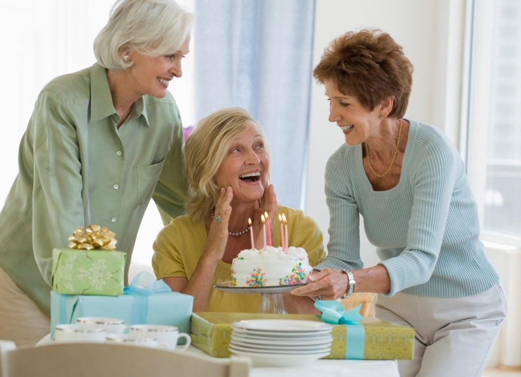 подарок на юбилей 60 лет женщине