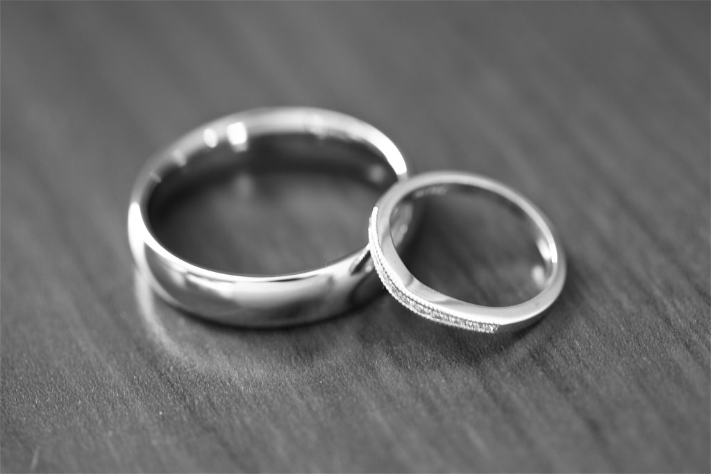 Подарки на никелевую годовщину свадьбы