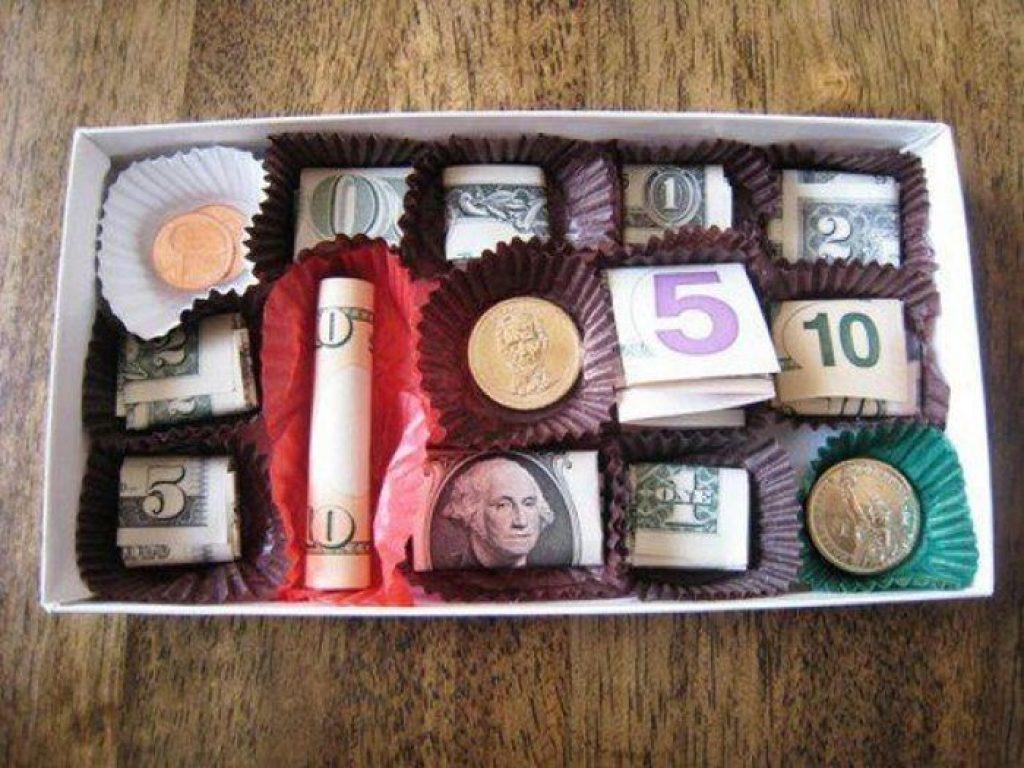 что подарить начальнику на день рождения недорого