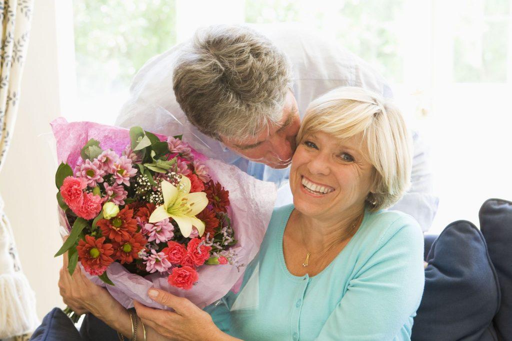 Подарок для супруги