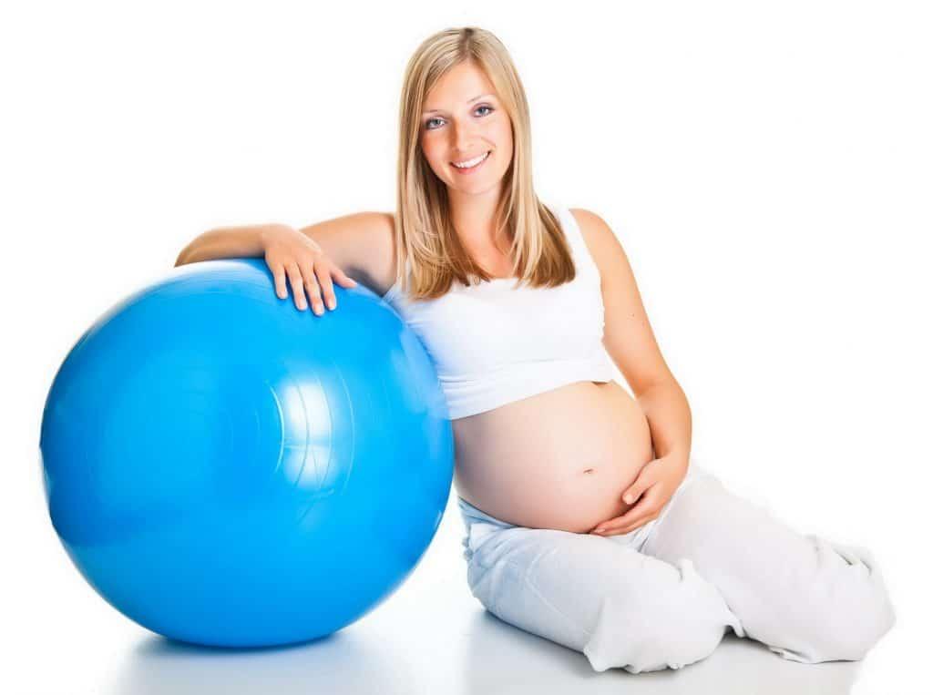 подарки для беременных женщин