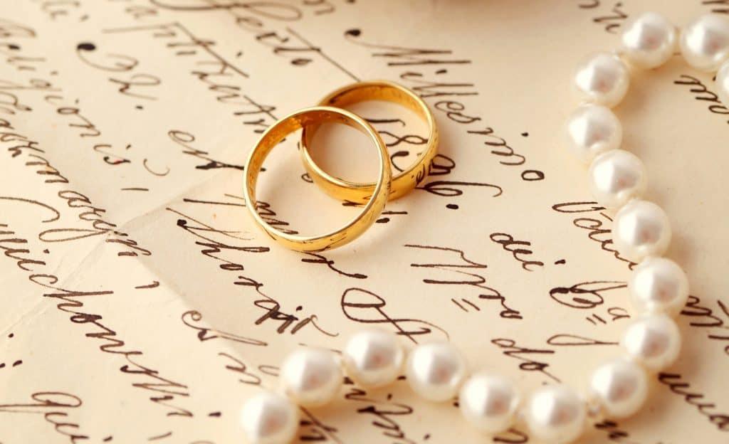 Жемчужная свадьба что подарить родителям