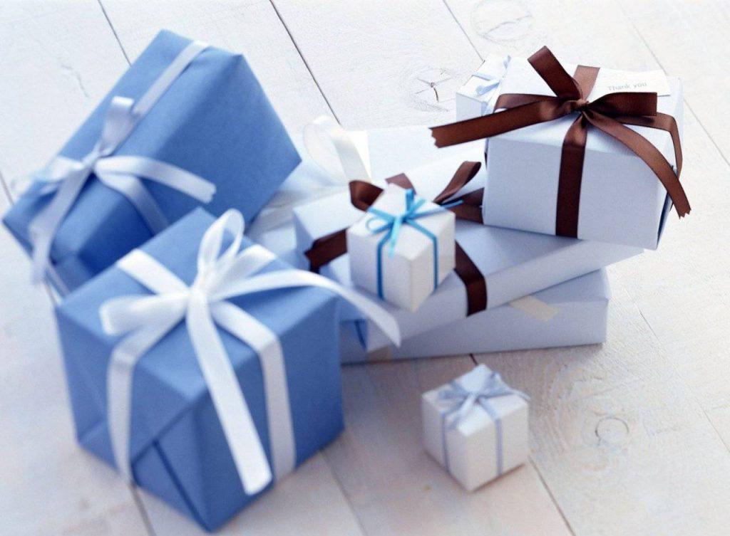 Подарки сотрудникам детского сада от детей 180