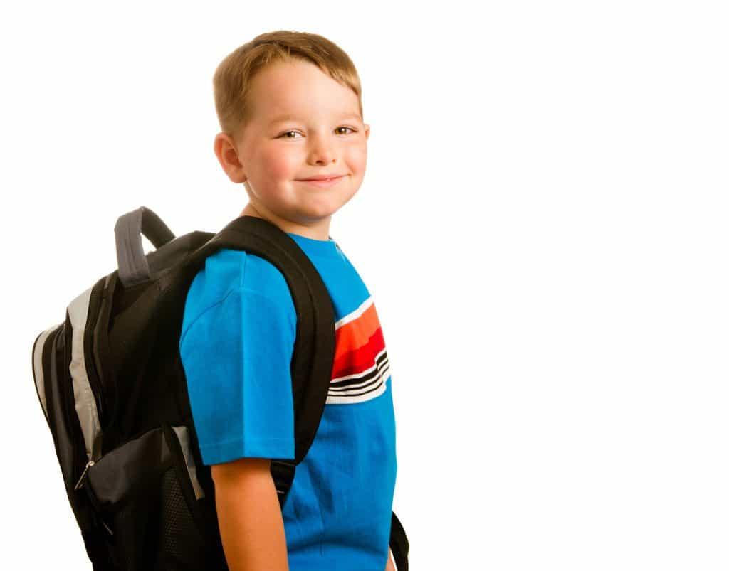 Портфель для школьника