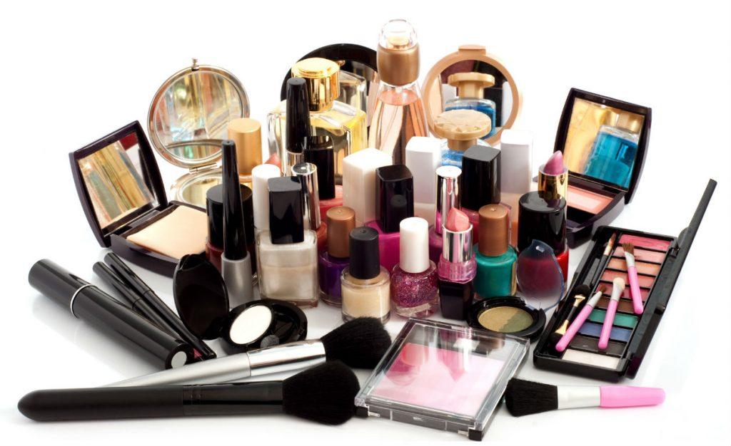 Набор брендовой косметики