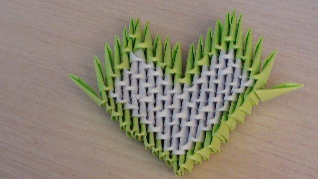 Модульное сердце