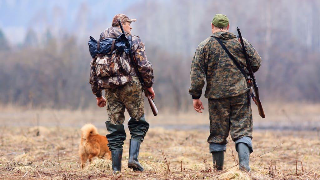 Полезные подарки для охотников